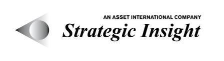 StrategicInsight Logo