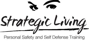 Strategic Living, LLC Logo