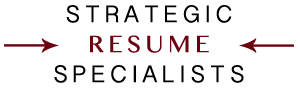 Strategic Resume Specialists Logo
