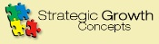 Strategic Growth Concepts Logo