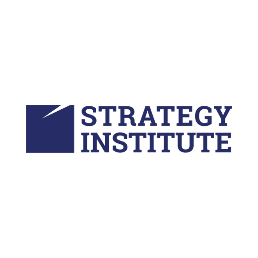 The Strategy Institute Logo