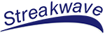 Streakwave Wireless, Inc. Logo