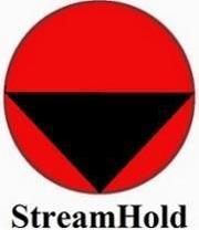 StreamHold Logo