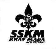 Street Smarts Krav Maga Logo