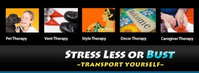 StressLessOrBust Logo