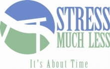 StressMuchLess Logo