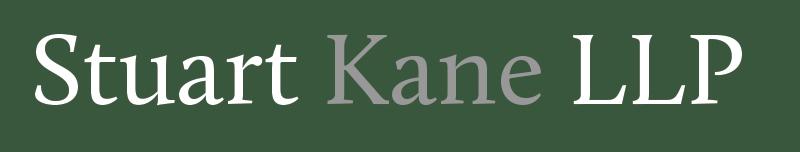 Stuart Kane LLP Logo