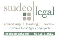 StudeoLegal Logo