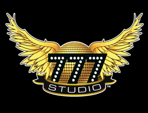 Studio 777 Logo
