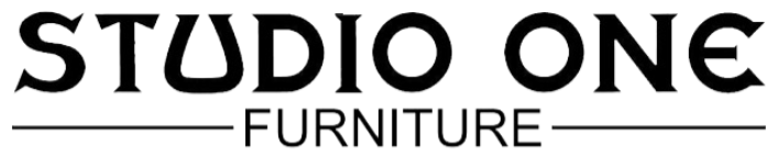Studio One Furniture Logo