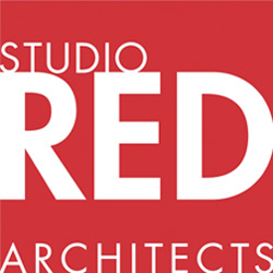 Studio RED Architects Logo