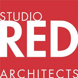 StudioREDArchitects Logo