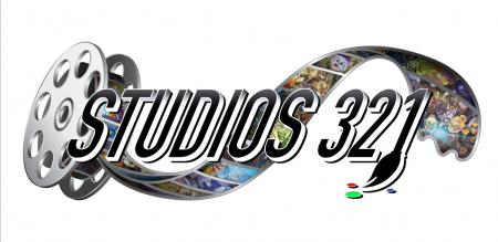 Studios321 Logo