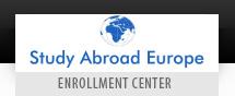 Study Abroad Europe Logo