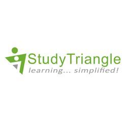 Study Triangle Logo