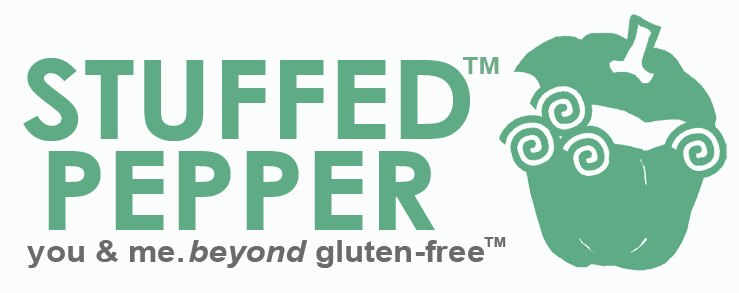 Stuffed Pepper ™ Logo
