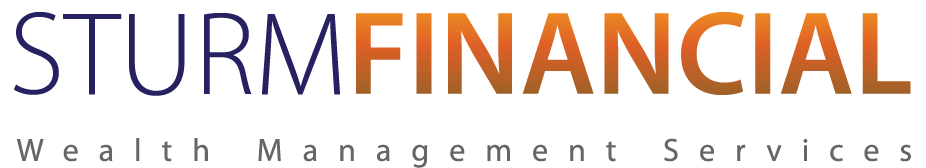 Sturm Financial Logo