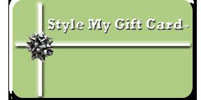 StyleMyGiftCard.com Logo