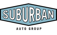 SuburbanAutoGroup Logo