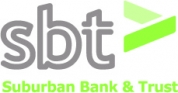 SuburbanBankTrust Logo
