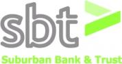 SBT - Suburban Bank & Trust Logo