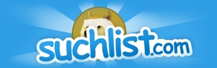 SuchList Logo