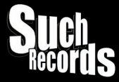 Such Records Logo