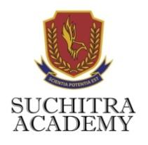 Suchitra_Academy Logo