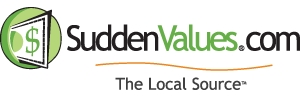 SuddenValues.com Logo