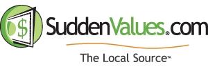 SuddenValues.com Logo