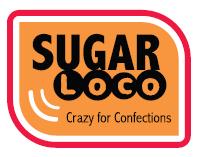 Sugar Loco Logo