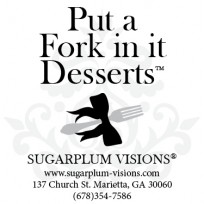 Sugarplum Visions Logo