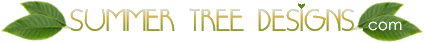 SummerTreeDesigns Logo