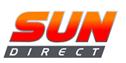 Sun Direct DTH Logo