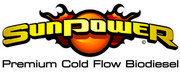 SunPower Biodiesel, LLC Logo