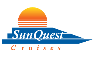 SunQuest Cruises Logo