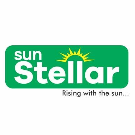 Sun Stellar Logo