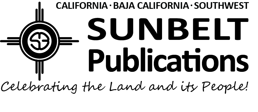 Sunbelt Publications Logo