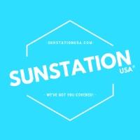 Sunstation USA Logo