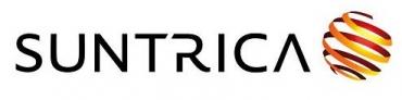 Suntrica Ltd. Logo