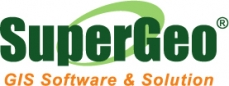 SuperGeo Technologies Logo