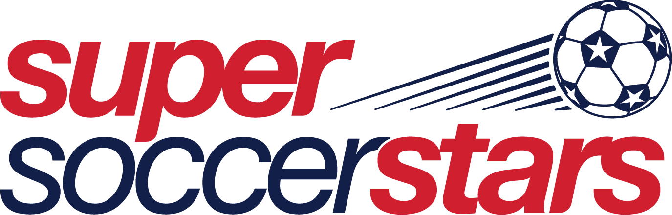 SuperSoccerStars Logo