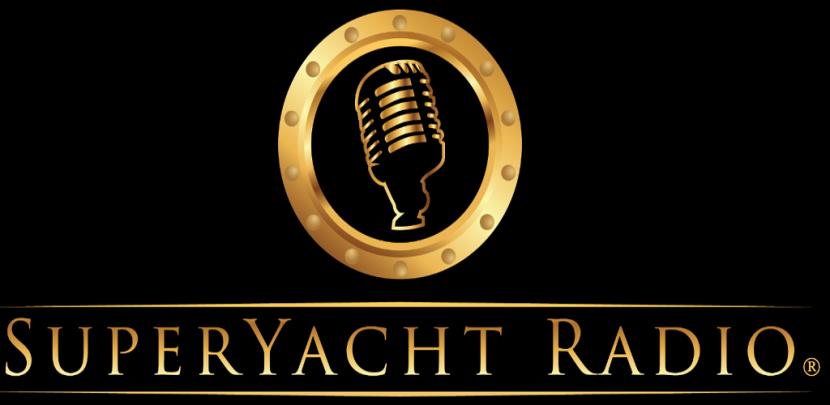 SuperYacht Radio Logo