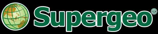 Supergeo Technologies Inc. Logo