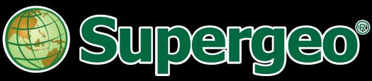 Supergeotek Logo