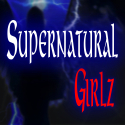 Supernatural Girlz Radio Logo