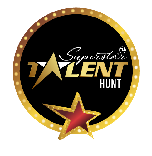Superstar Talent Hunt Logo