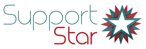 SupportStarLimited Logo
