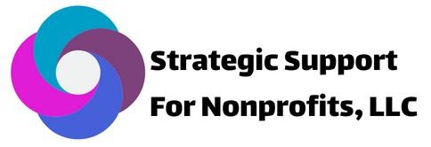 SupportingNonprofits Logo