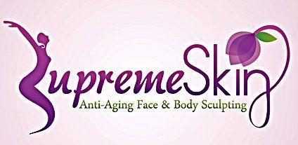 SupremeSkin Logo